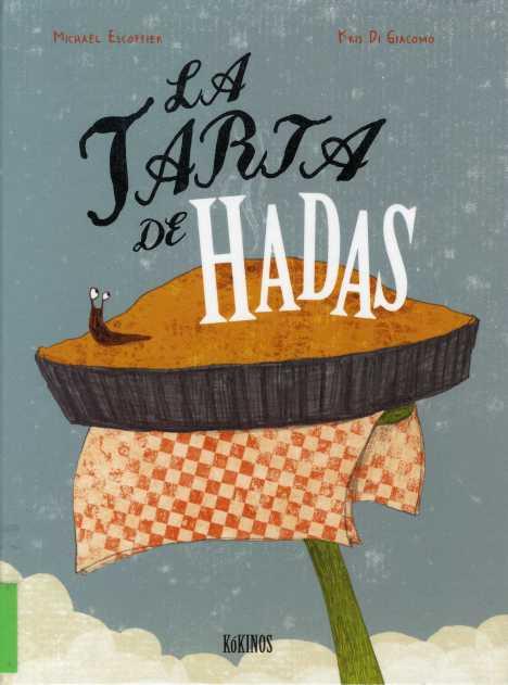 La tarta de hadas001