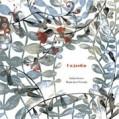 Un jardín / libro imaginado y dibujado por Isidro Ferrer ; Signatura: N FER jar / Libro con estrella